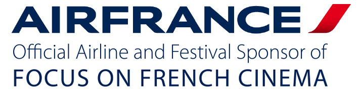 AIR FRANCE OFFICIAL SPONSOR