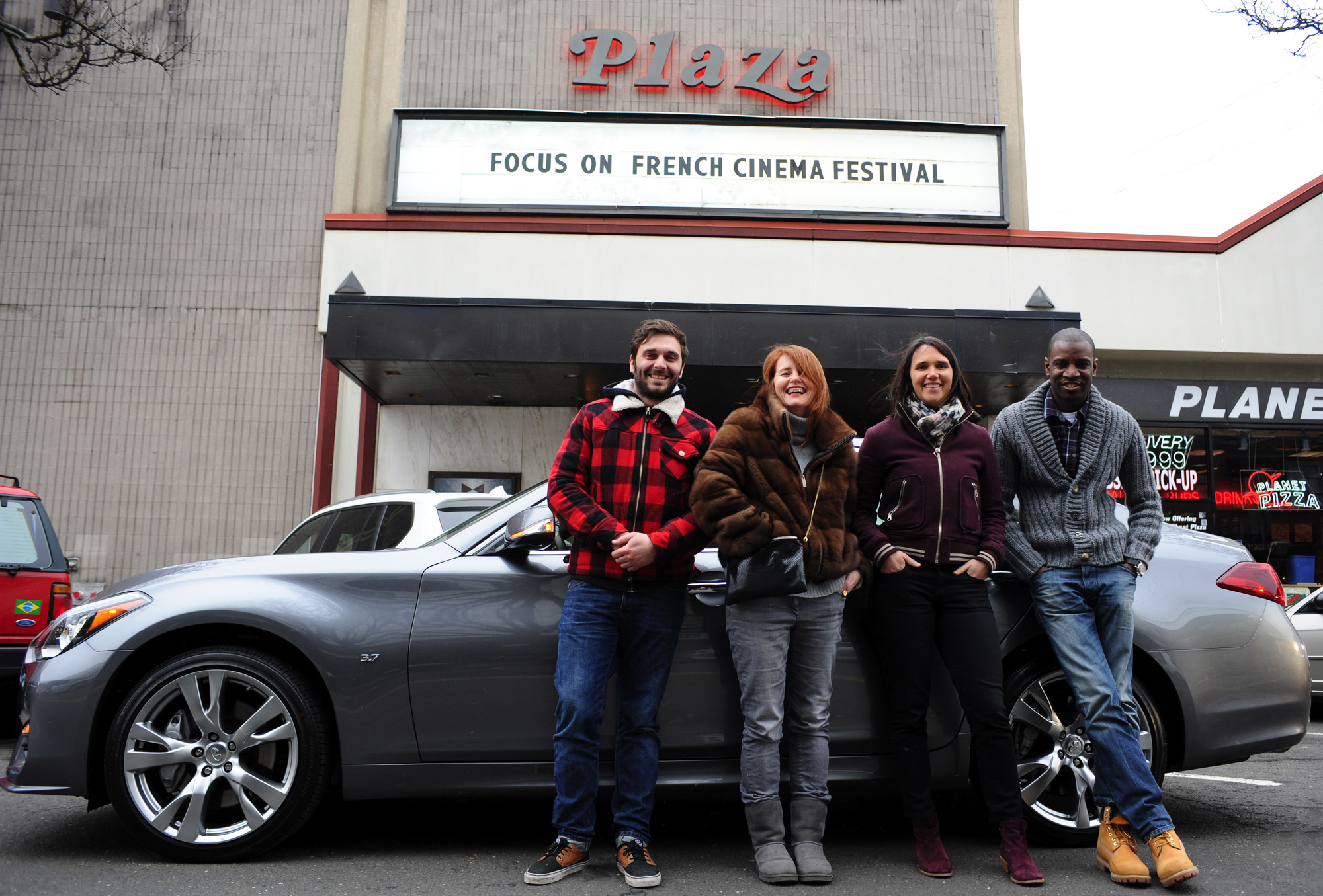 Meet rising young Filmmakers