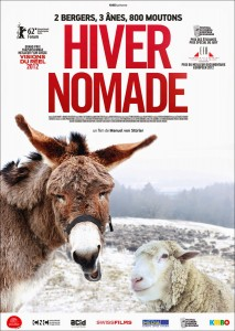 Film-Hiver Nomade Poster