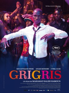 Poster Grigris