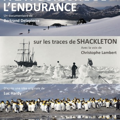 The Pursuit of Endurance (A la poursuite de l'endurance)