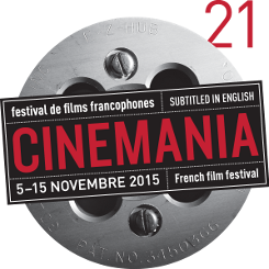 Cinemania 2015 Line-Up Announced!