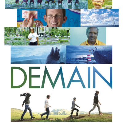 Demain Poster Fr