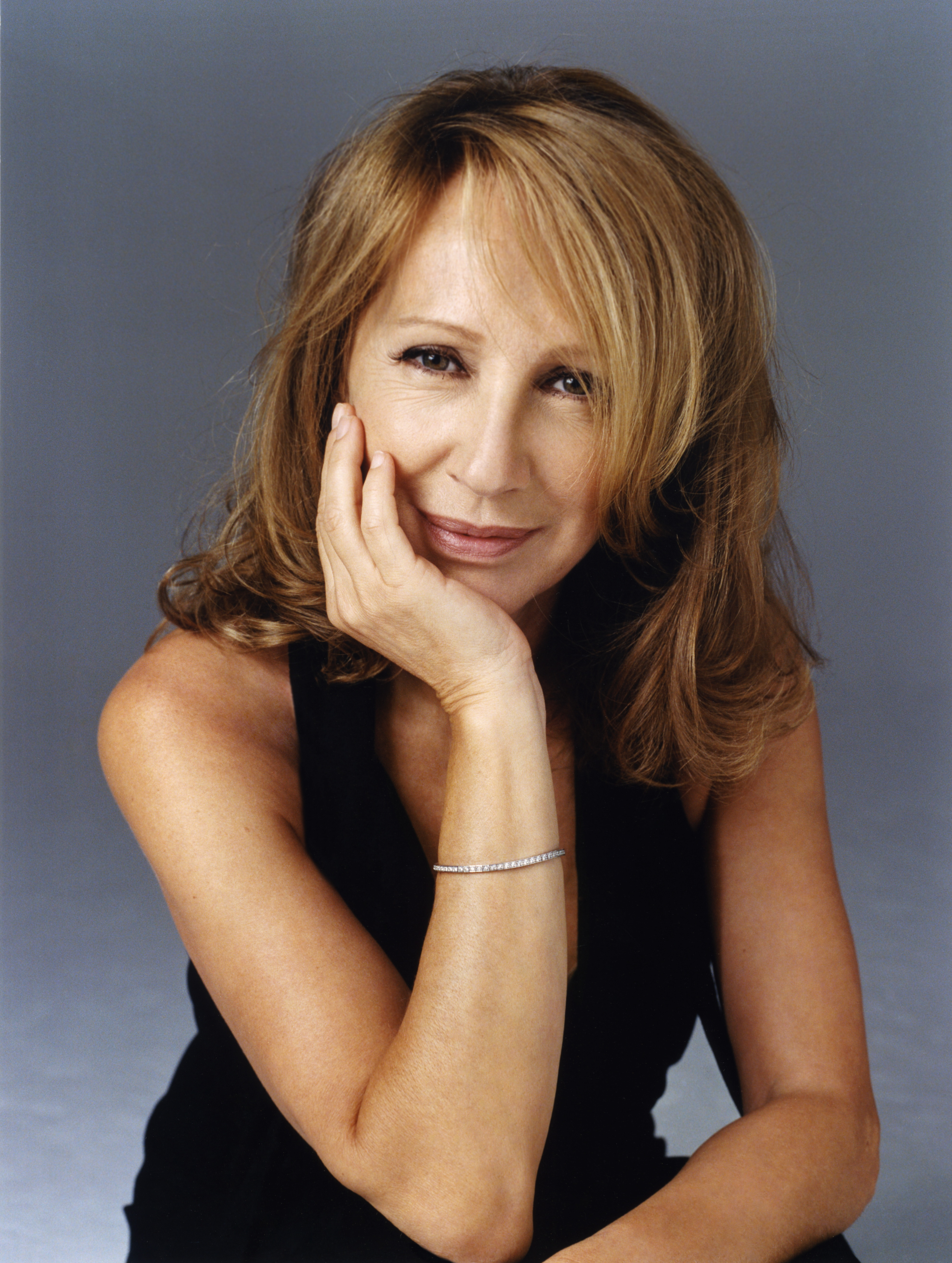 "NATHALIE BAYE WILL BE OUR ""MARRAINE"" (GUEST OF HONOR) IN 2016"