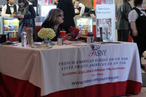 47 - ... French American School of New York FASNY - Photo by Eve Comperiati