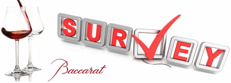 PARTICIPATE IN SURVEY – WIN A PRIZE!