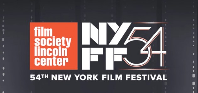 Recap of the 54th NYFF
