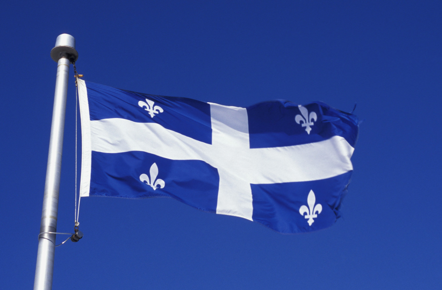 TRIBUTE TO QUEBEC!