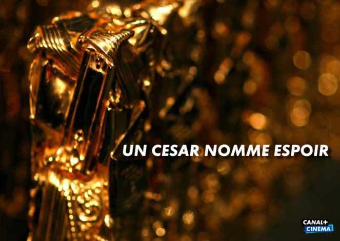 Un César nommé Espoir documentary on French Oscars