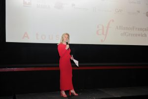 Day1-Opening Gala Speech by Renée Ketcham © 2018 Rosemary Haidari