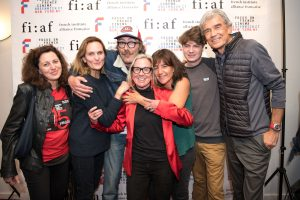Day5 FIAF FFC2019 ©David Filipponi730